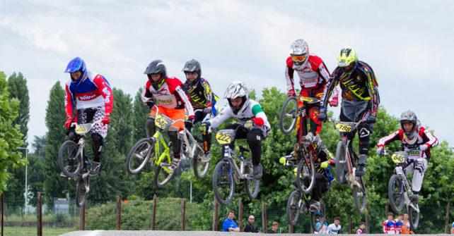 Campionato Regionale Lombardo BMX