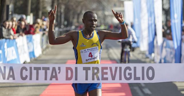 16a. Maratonina Città di Treviglio 2017