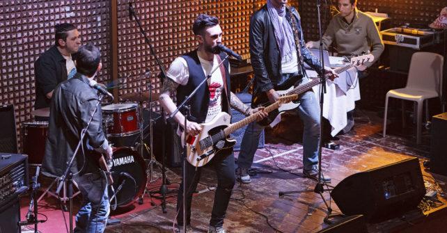 Memo Live – Milano