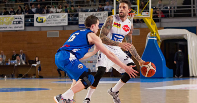 A2 Ovest Remer Treviglio vs Roma Gas & Power Roma