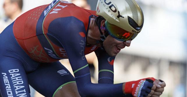 21a Tappa del 100° Giro d'Italia 28 Maggio 2017: Monza – Milano